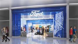 Ford transformeert zichzelf tot mobiliteitsleverancier en introduceert FordPass