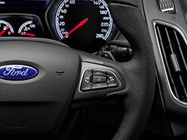Ford Focus ST diesel nu verkrijgbaar met PowerShift-automaat