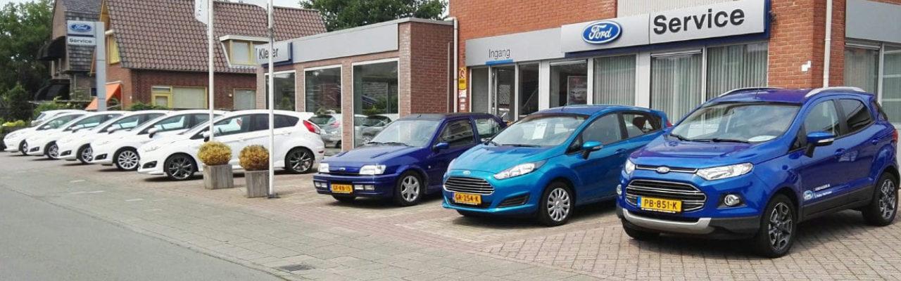 Ford Kleijer Voorthuizen