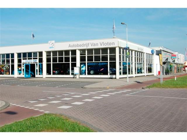 Ford Erkend Reperateur Van Vloten Car B.V.