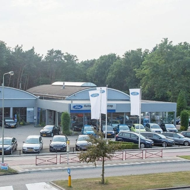 Autocentrum Gennep