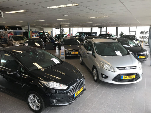Ford Garage Ozinga Lemmer