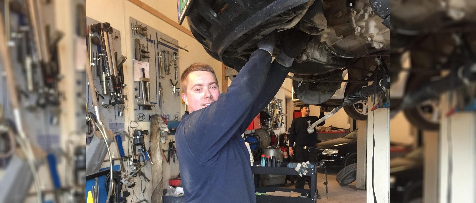 Autosalg Service