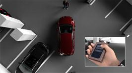 Ford utvikler revolusjonerende helautomatisk parkeringssyst