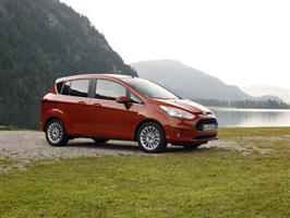 Ford Motor Norge AS: Ford planlegger tredobling av EcoBoost