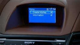 Nye Ford Fiesta først med MyKey i Europa