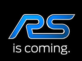Ford Focus RS avdukes på Bergerkrysset Auto torsdag 14. april 2016