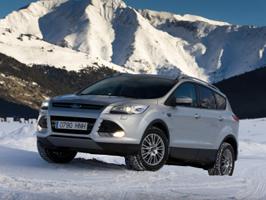 Ford dominerer Euro NCAP`s Best-i-klassen-priser i 2012