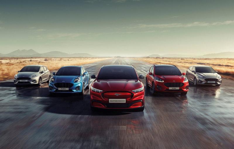 Nye biler