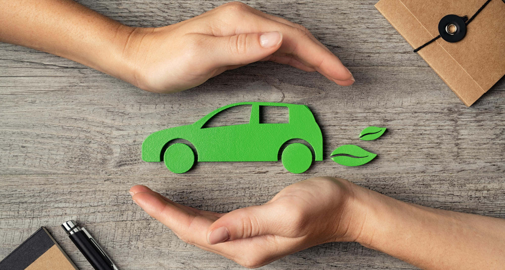Miljøbedrift - Bilservice Egersund
