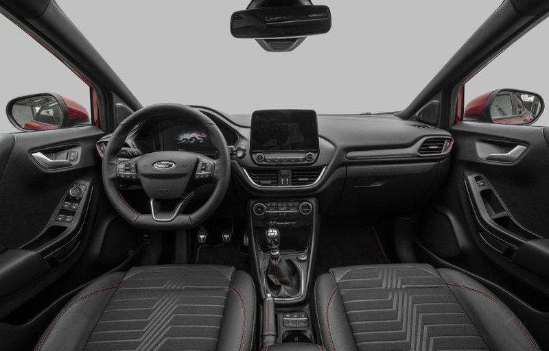 Ford Puma Ørsta Bil