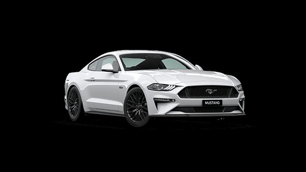 V8 GT Fastback