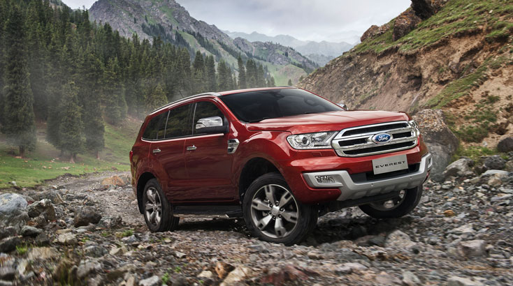 Ford Parts And Accessories >> Ford Parts Accessories From Courtesy Ford
