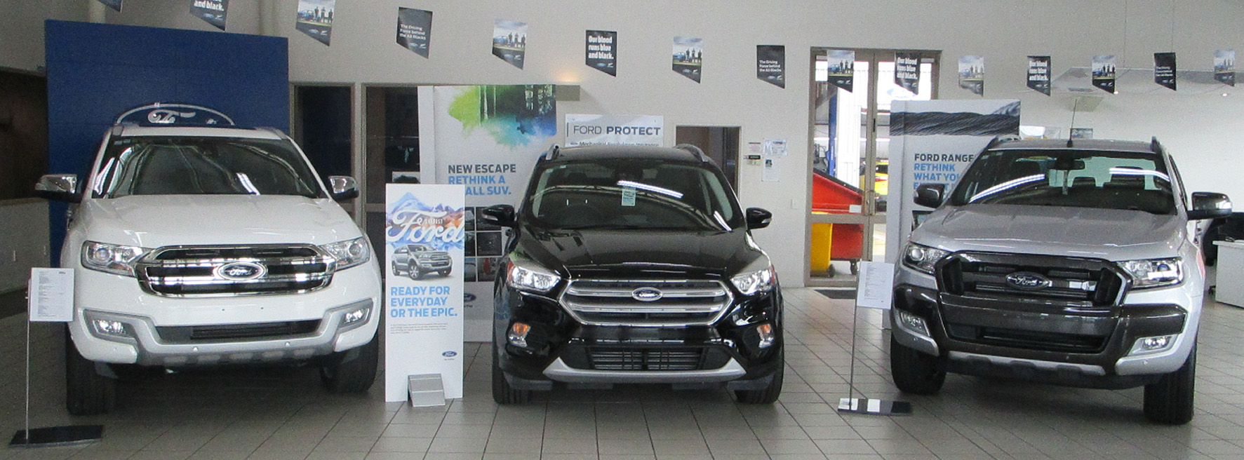 Ford Dealerships In Mississippi >> Official Ford Dealership Ms Ford In Nelson