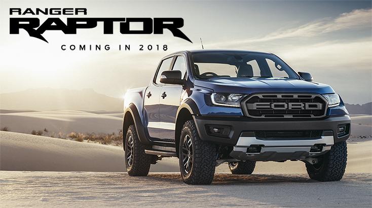 Ranger 2018 Interior >> Ranger Raptor | Pacific Motor Group