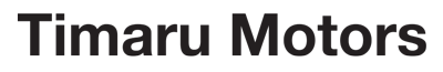 Timaru Motors
