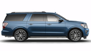 Ford Expedition, Ford Laus