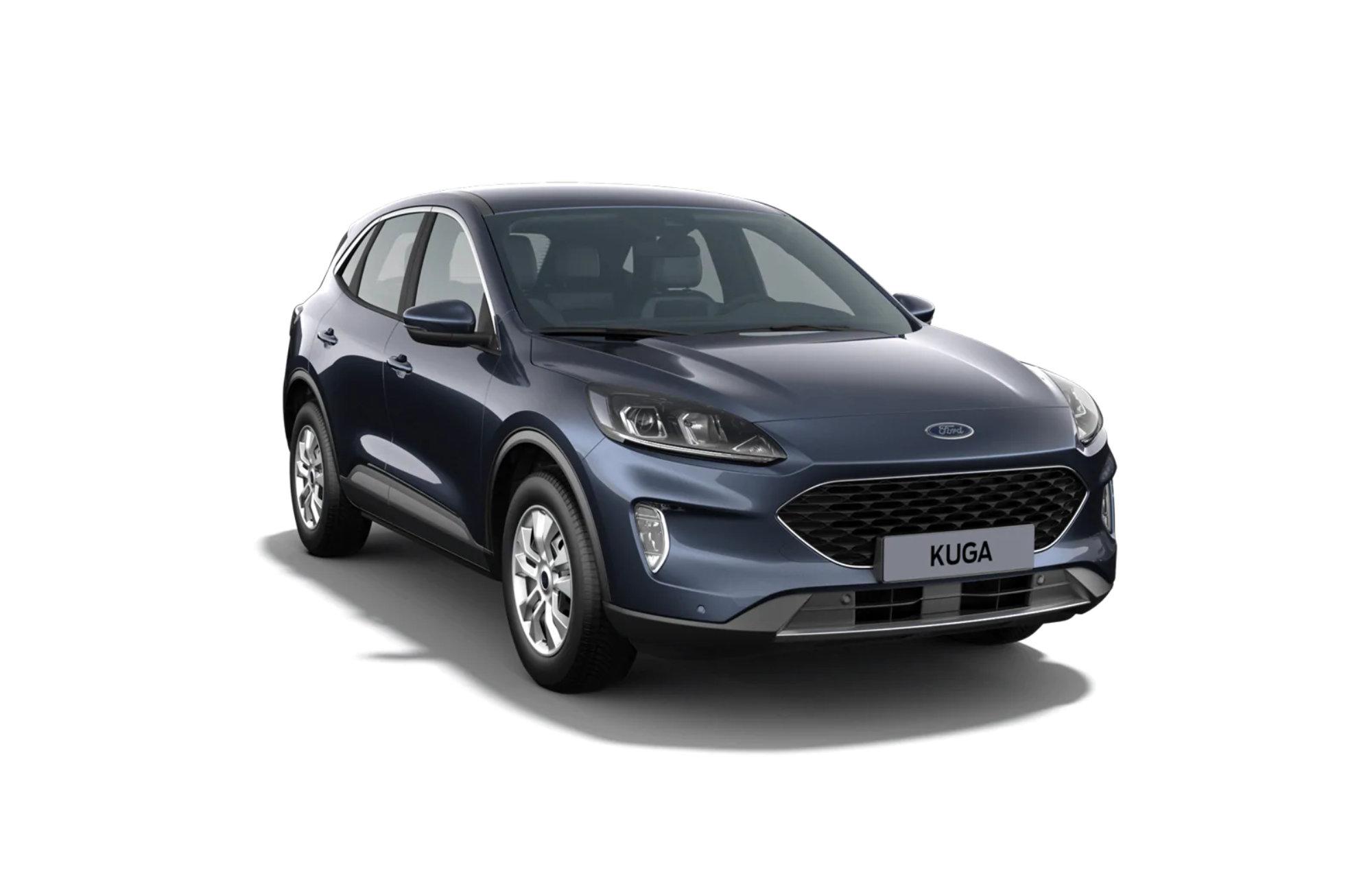 Ford Nowy Kuga - Nowe samochody Ford od Auto Motive ...