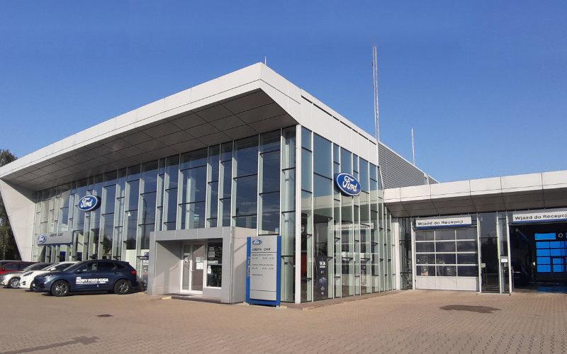 Ursyn Car Piaseczno