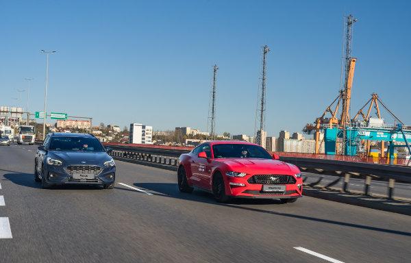 Euro-Car Park samochodów Demonstracyjnych