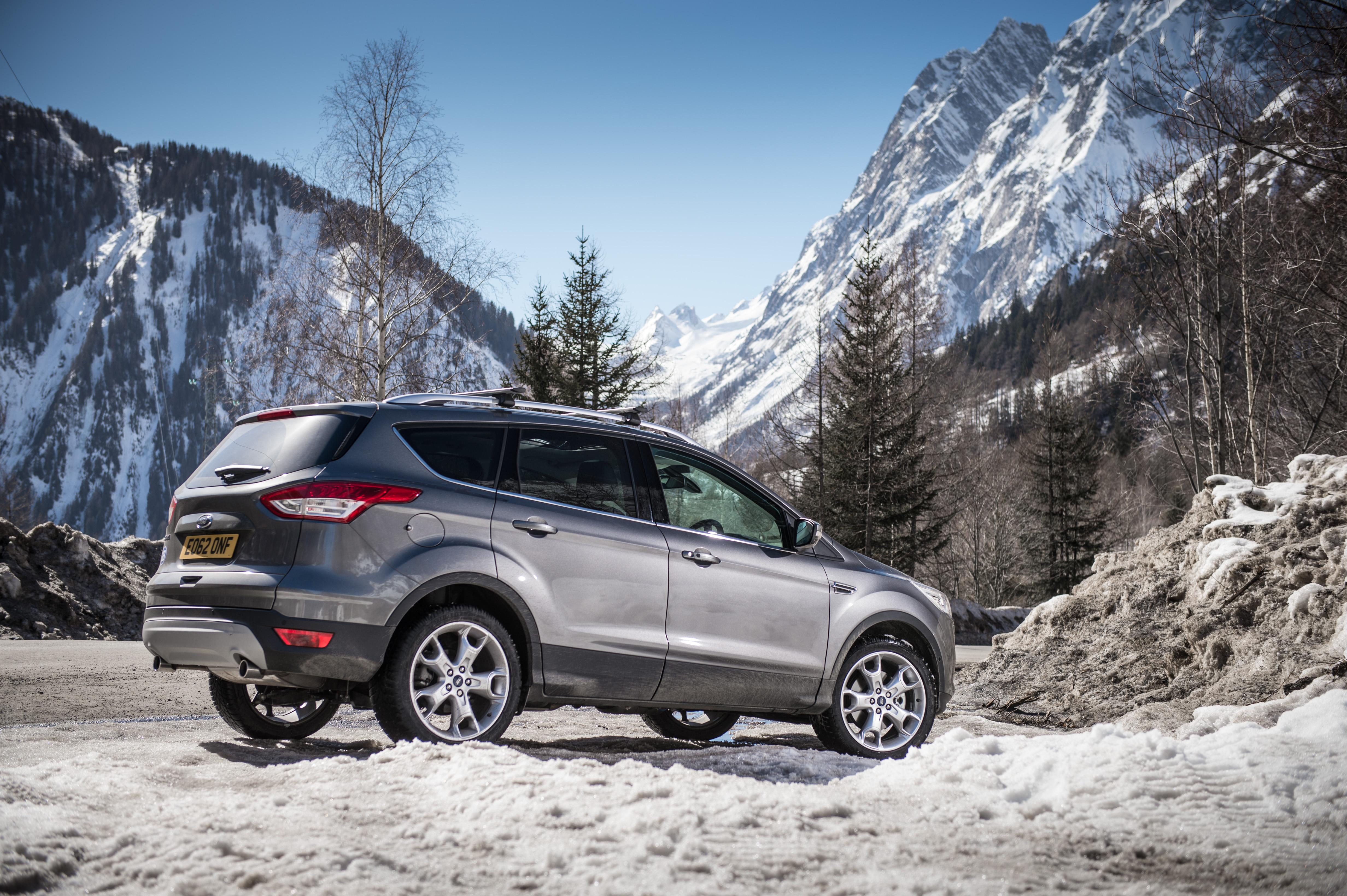 Przygotuj auto do zimowej podróży