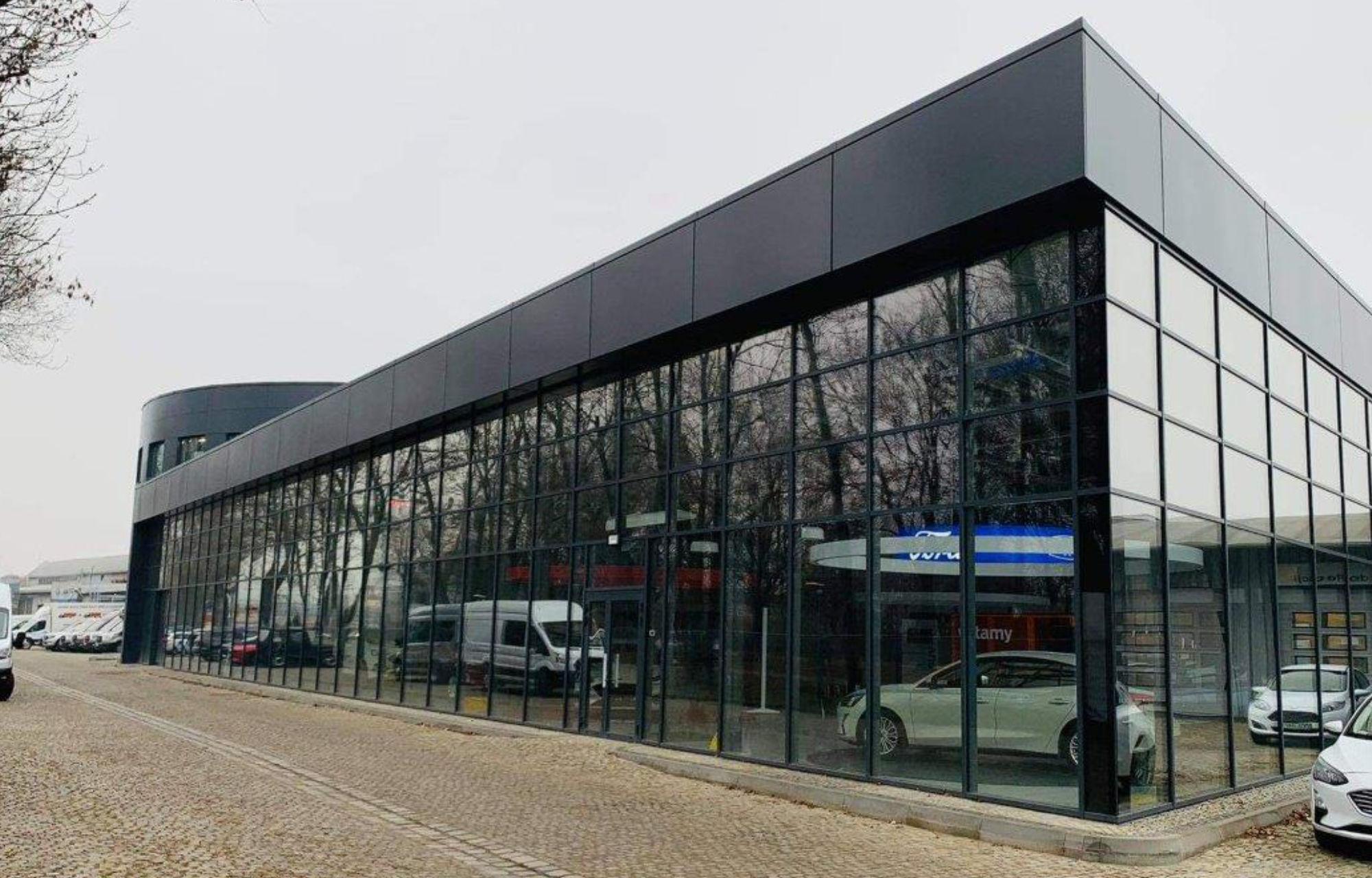 FordStore Germaz