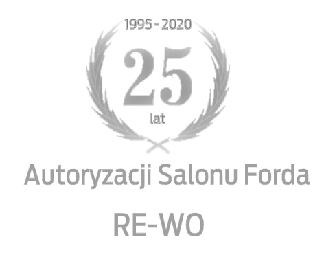Ford RE-WO