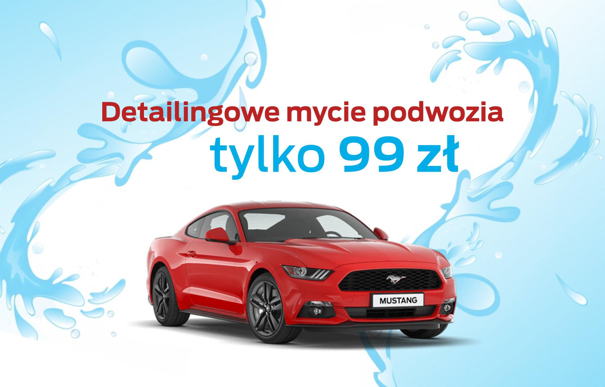 Auto Michałowski promocje