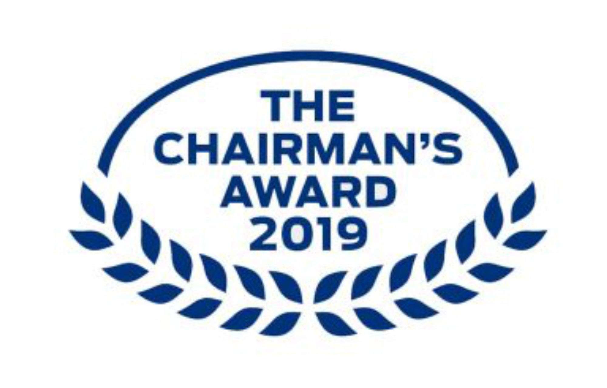 The Chairman's Award