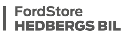 FORDSTORE HEDBERGS BIL