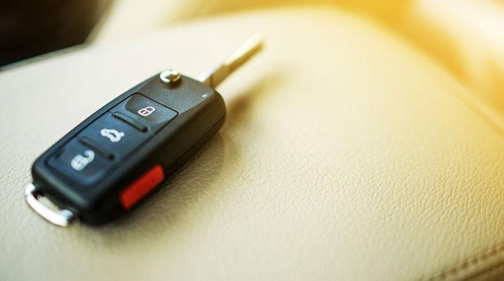 Hướng dẫn để bạn kiểm soát xe khi người khác ngồi sau tay lái