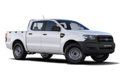 Ford Ranger Double Cab - Base