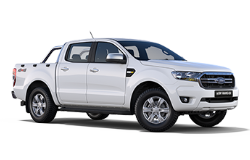 Ford Ranger Double Cab - XLS