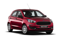 Ford Figo Ambiente Hatch