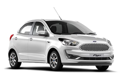 Ford Figo Titanium Hatch