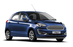 Ford Figo Trend Hatch