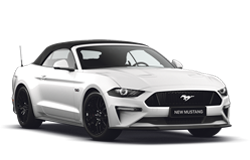 Ford Mustang GT Series Convertible