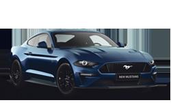 GT Series Fastback