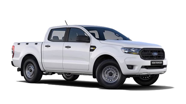 Ford Ranger Double Cab - XL