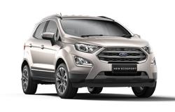 Ford Ecosport 1.0 Titanium A