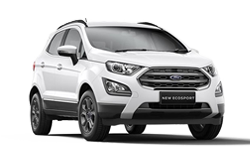 Ford Ecosport 1.0 Trend M
